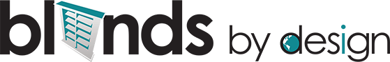 Blinds By Design Logo