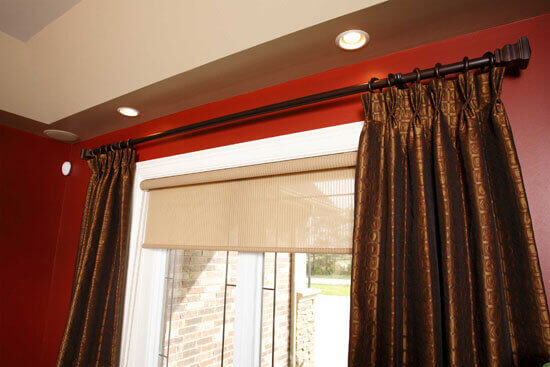 Blinds By Design Draperies 10