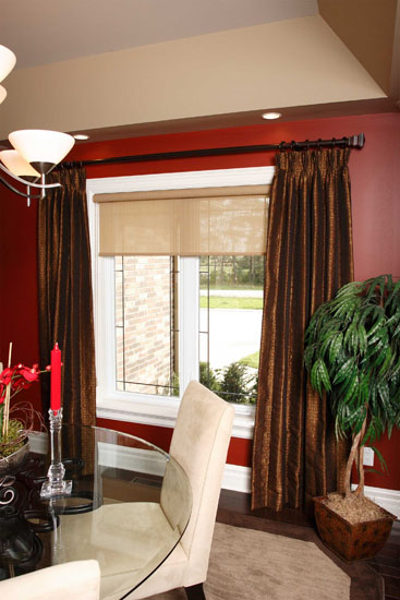 lucan on blinds shades shutters